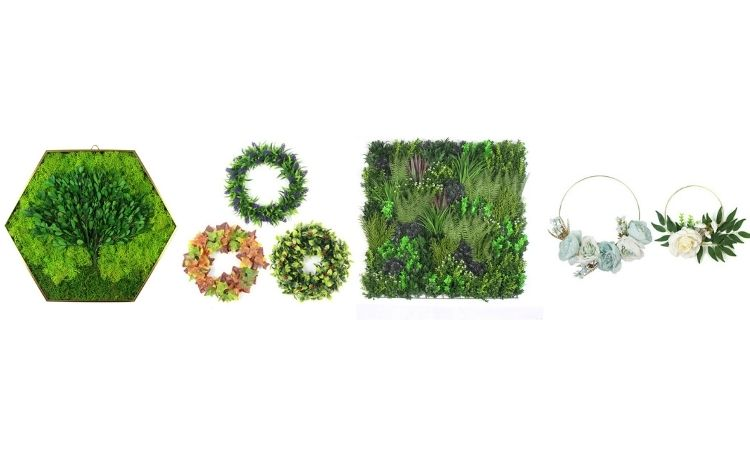 Artificial Plants Home Decor Suitable for Retailing in 2021