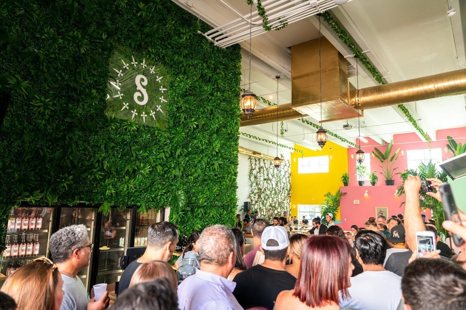 Find Artificial Plants for Event Design