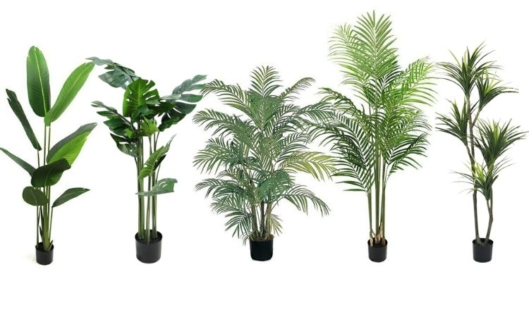 Most Suitable Artificial Potted Plants for Home Decor in 2021