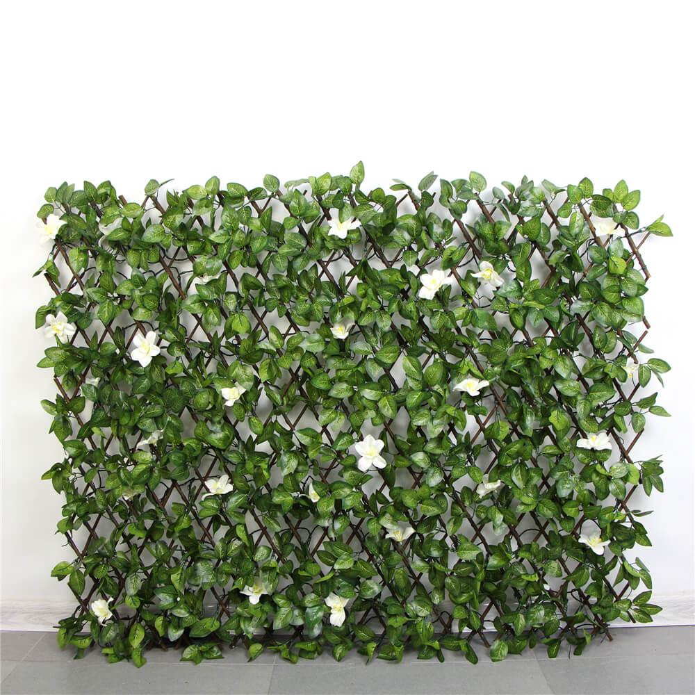Artificial Ivy Trellis