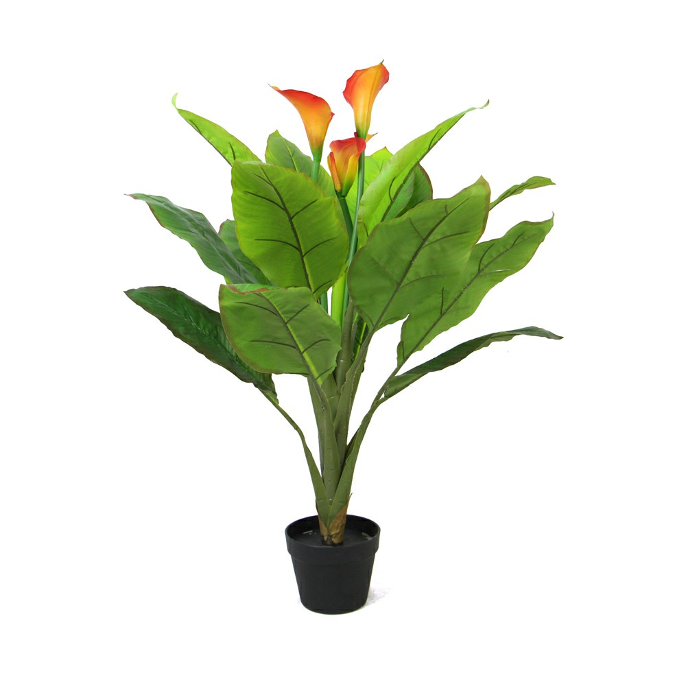Artificial Potted Tree Plants