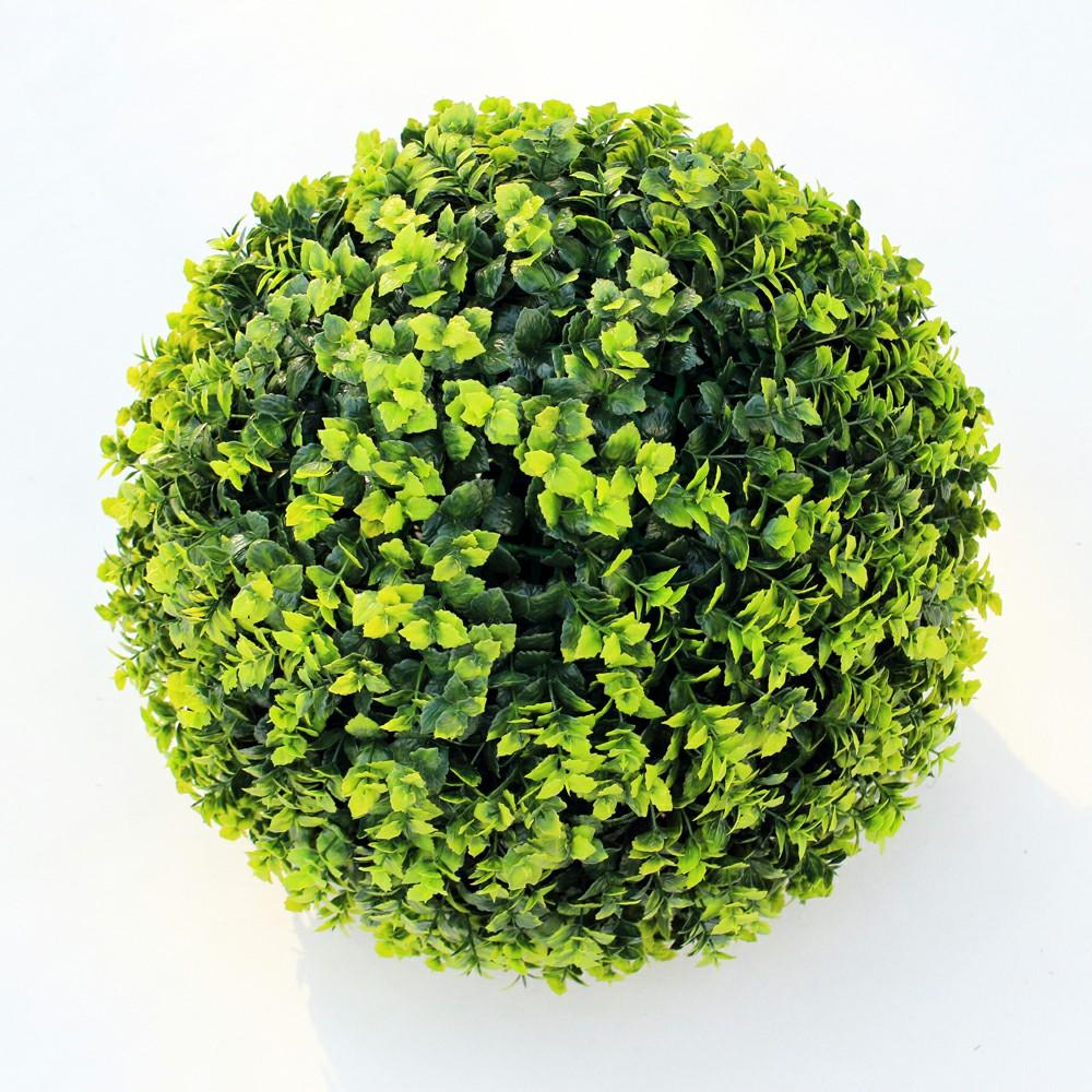 Fake Topiary Ball